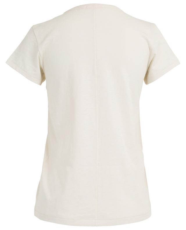 T-shirt à message Mother Nature RAG&BONE JEANS