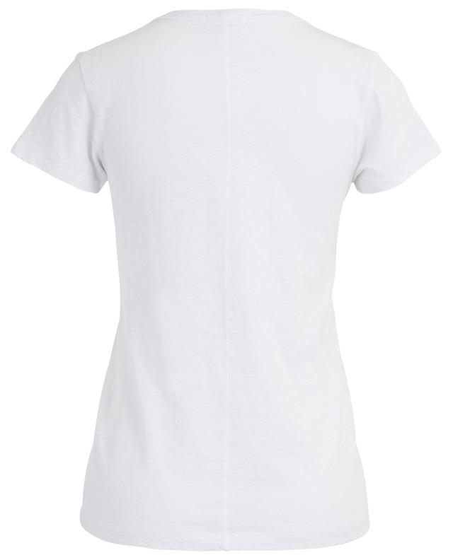 T-shirt à message Love Tee RAG&BONE JEANS