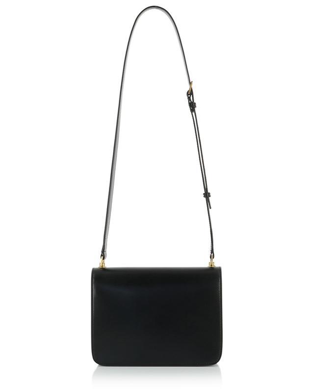 Carré leather shoulder bag SAINT LAURENT PARIS