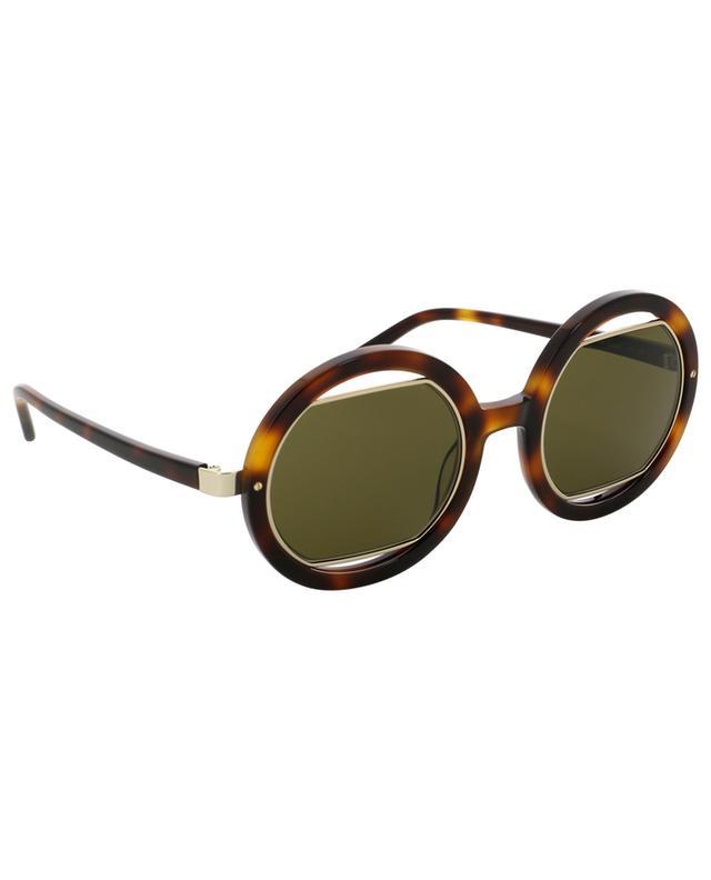 Fullmoon round sunglasses MARNI