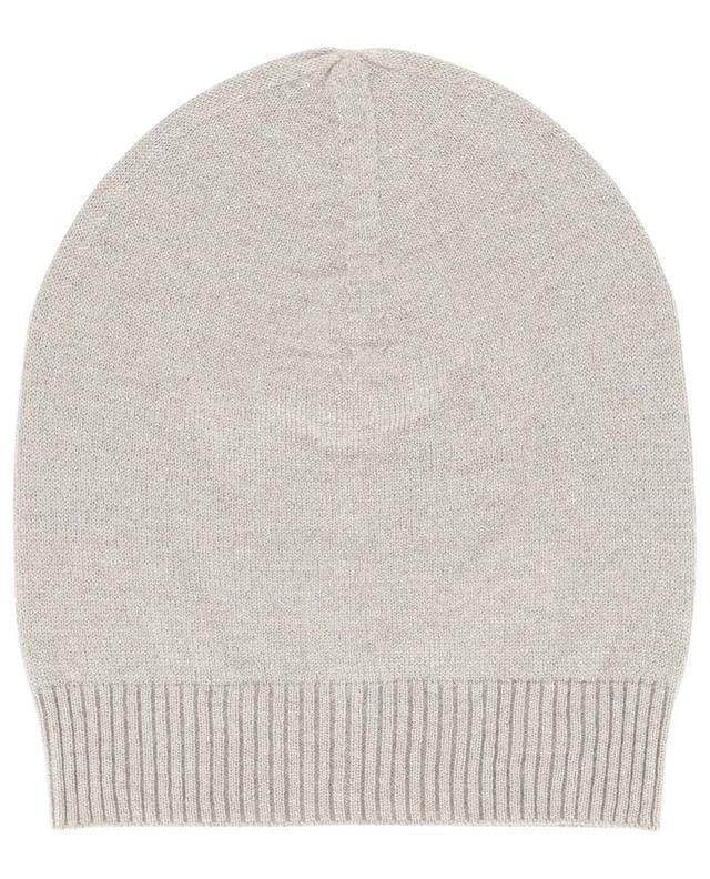 Bonnet scintillant en laine mélangée FABIANA FILIPPI