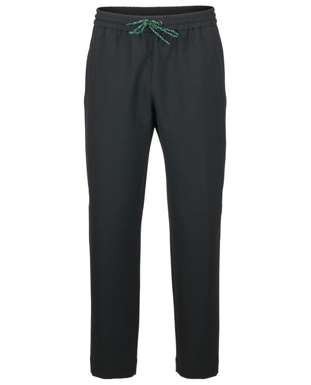 Pantalon de jogging en viscose mélangée KENZO