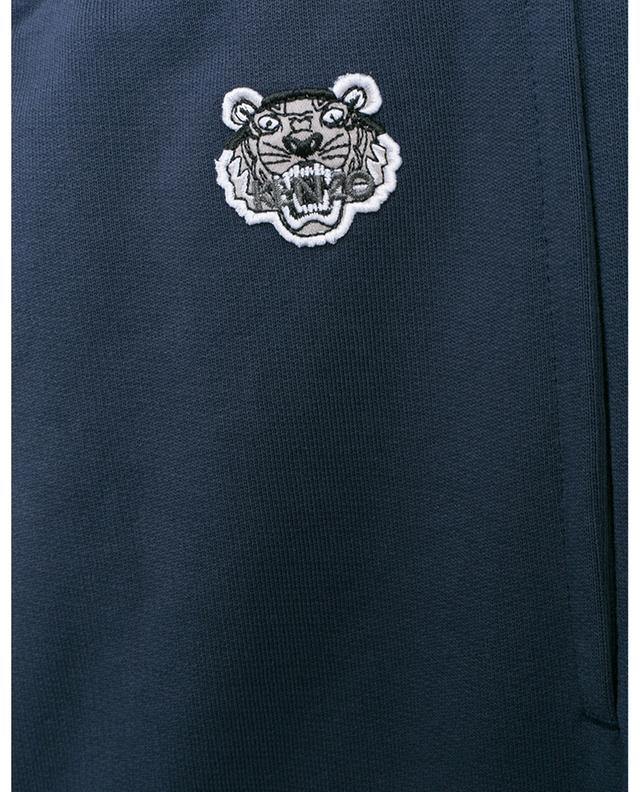 Tiger comfortable jogging trousers KENZO