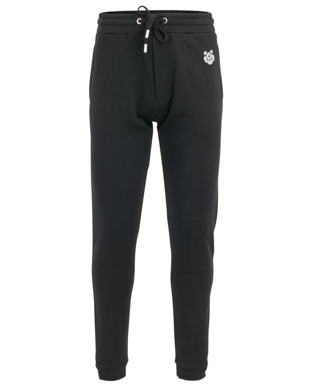 Tiger comfortable jogging trousers KENZO