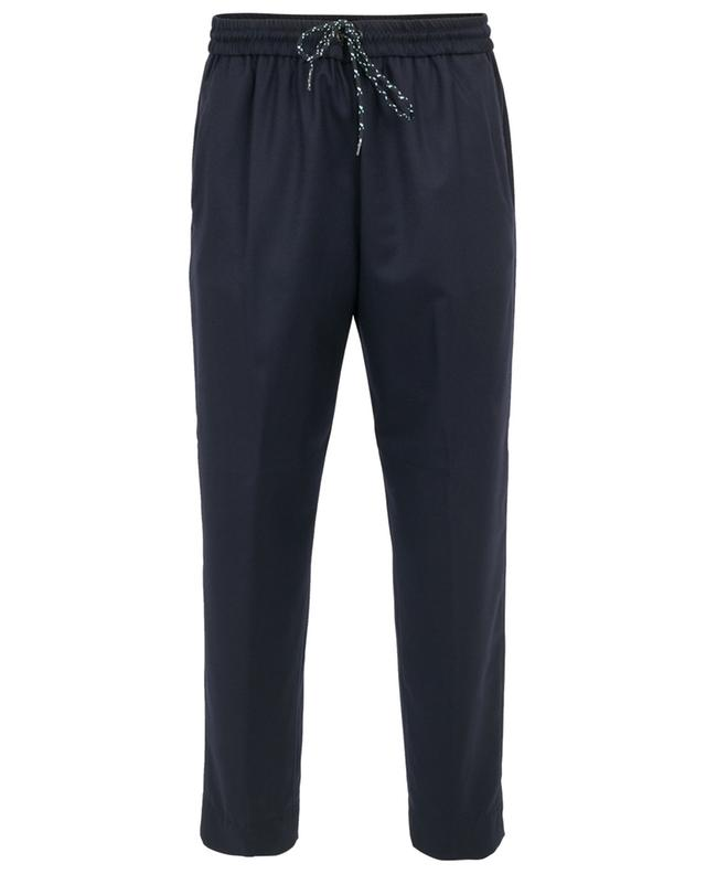 Expedition track spirit flannel trousers KENZO