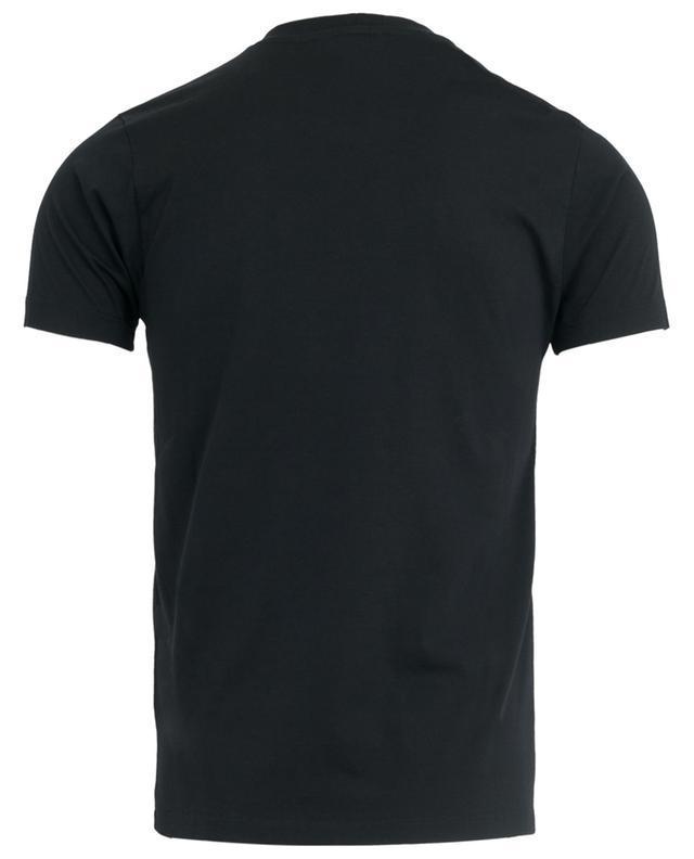 T-Shirt mit Farbverlauf-Print Gradient Tiger KENZO