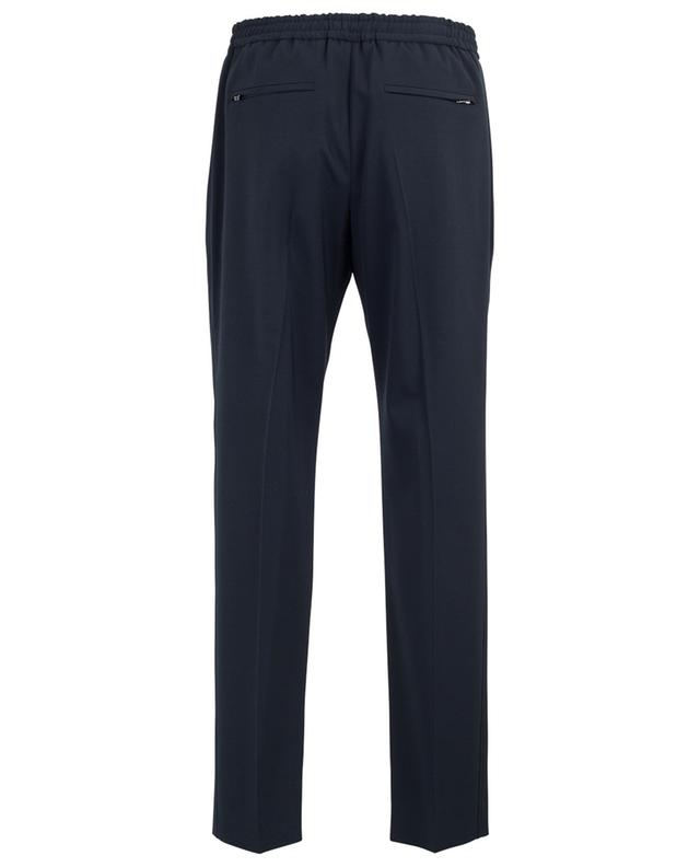 Ettrick virgin wool blend trousers JOSEPH