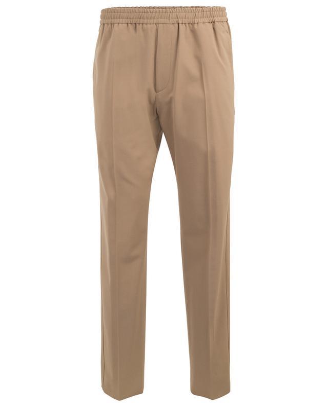 Pantalon en laine vierge mélangée Ettrick JOSEPH