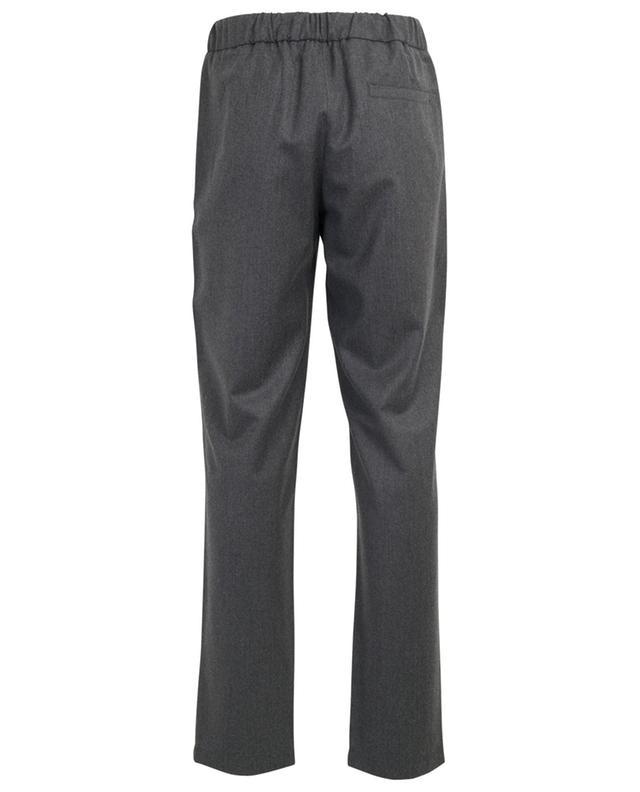 Kaplan virgin wool trousers A.P.C.