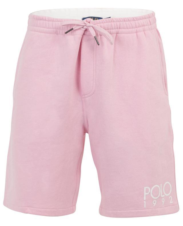 Polo 1992 sweat shorts POLO RALPH LAUREN