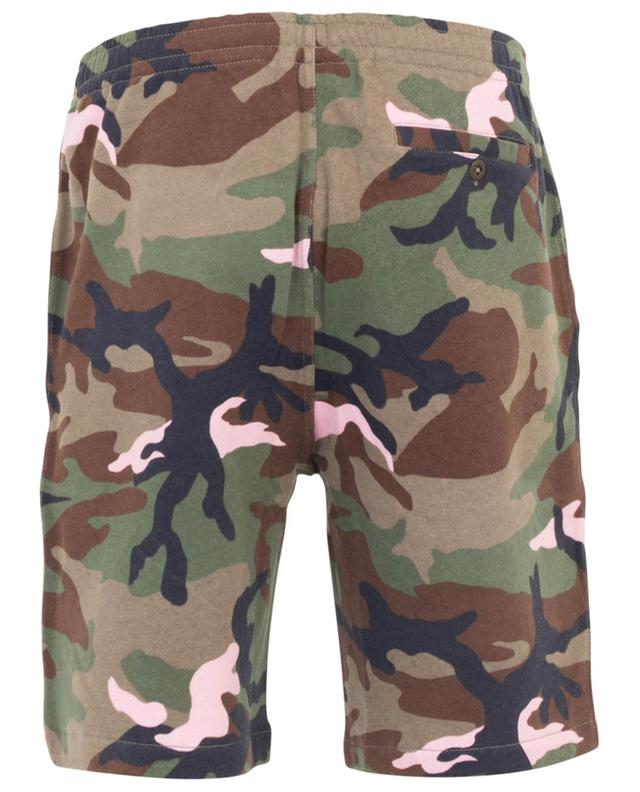 Sweat-Shorts mit Camouflage-Print Polo 1992 POLO RALPH LAUREN