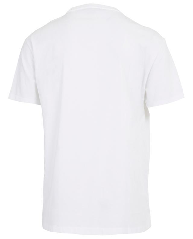 Logo adorned cotton T-shirt RALPH LAUREN