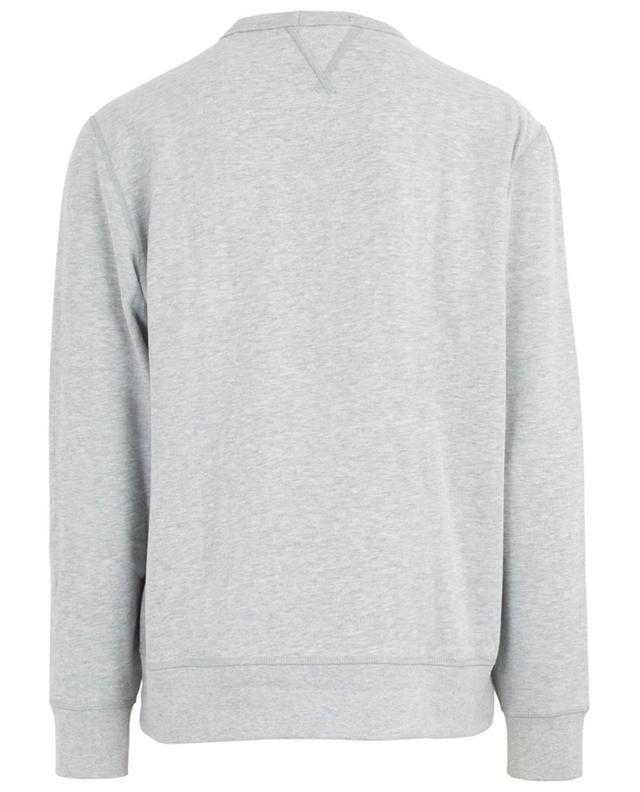 Sweat-shirt en coton mélangé LSL POLO RALPH LAUREN