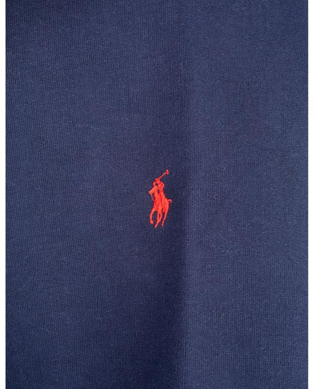 Sweat-shirt à capuche brodé Pony M Classics POLO RALPH LAUREN