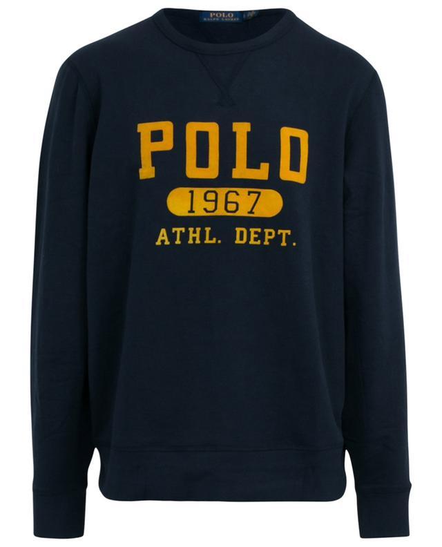 Sweat-shirt imprimé logo Classics POLO RALPH LAUREN