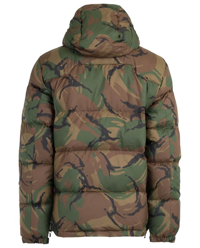 Doudoune à capuche imprimé camouflage El Cap POLO RALPH LAUREN