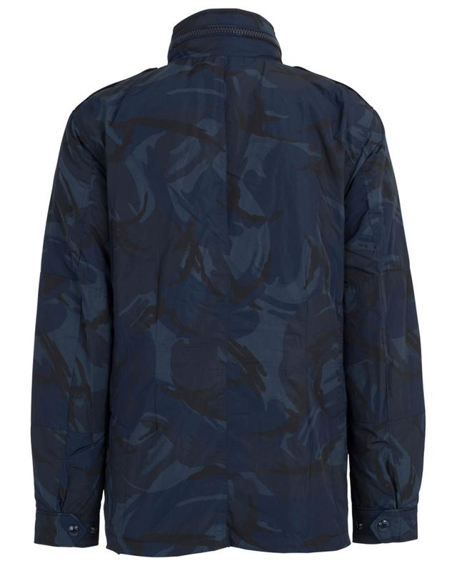 Modern Battle padded jacket with camouflage print POLO RALPH LAUREN