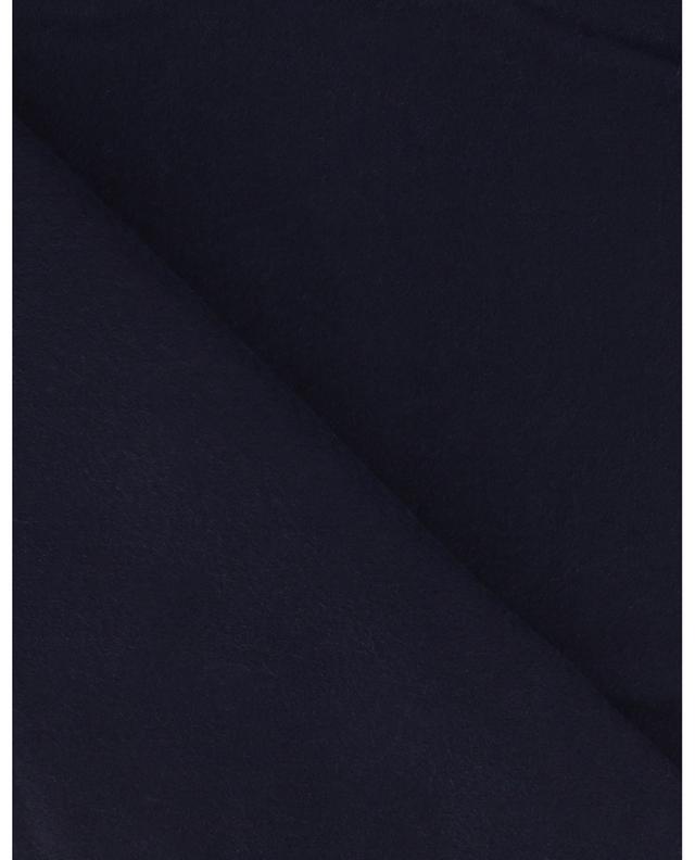 Bestickter Schal aus Kaschmir Polo M Classics POLO RALPH LAUREN