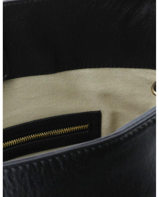 Tasche aus Kalbsleder Holly Bucket VANESSA BRUNO