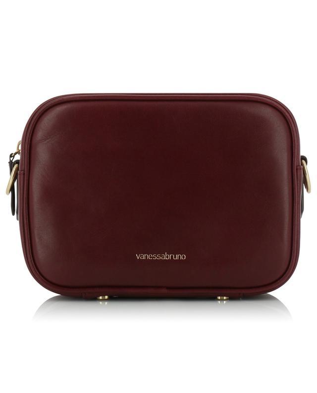 Holly convertible shoulder and belt leather bag VANESSA BRUNO