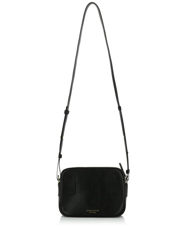 Iris Mini shoulder and belt bag in leather VANESSA BRUNO