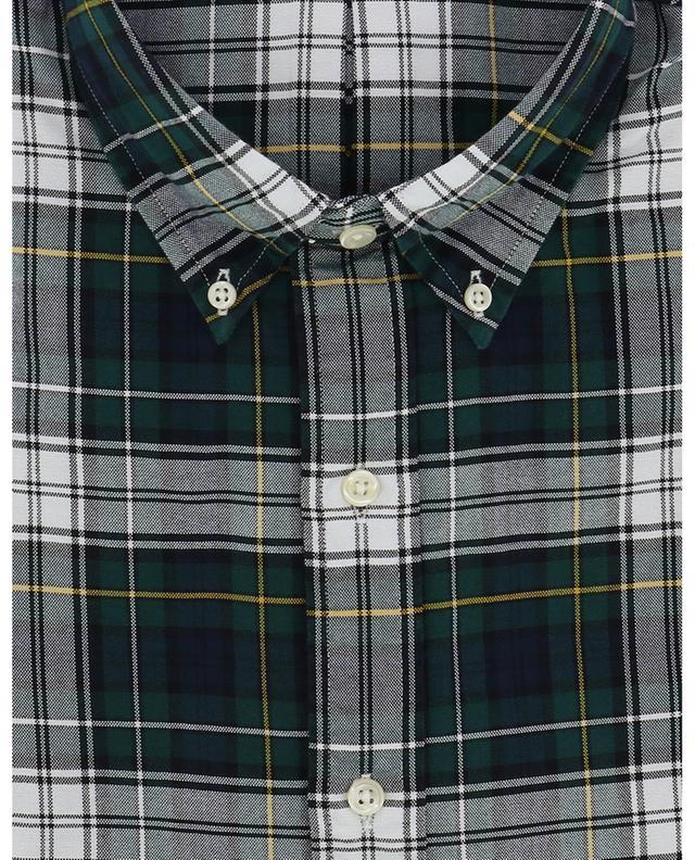 Chemise en coton à carreaux Custom Fit M Classics POLO RALPH LAUREN