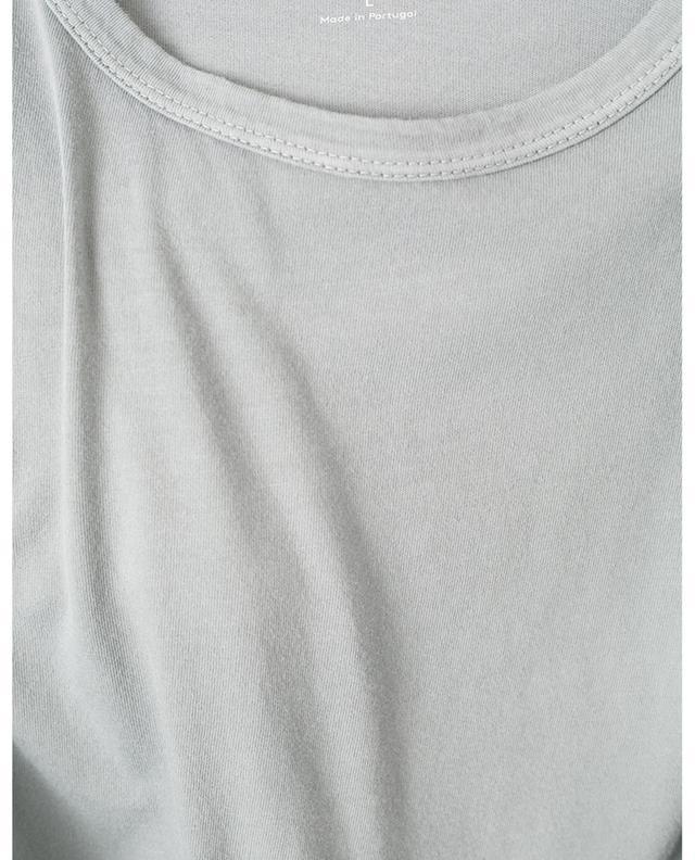 Cotton T-shirt OFFICINE GENERALE