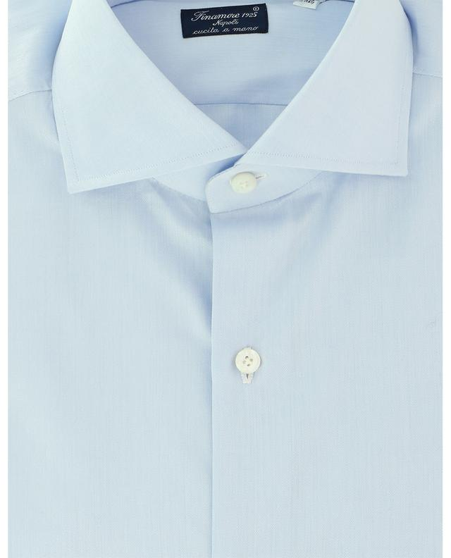 Eduardo Napoli cotton shirt FINAMORE