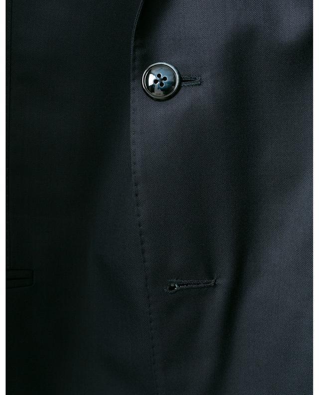 Jimmy virgin wool suit BARBA
