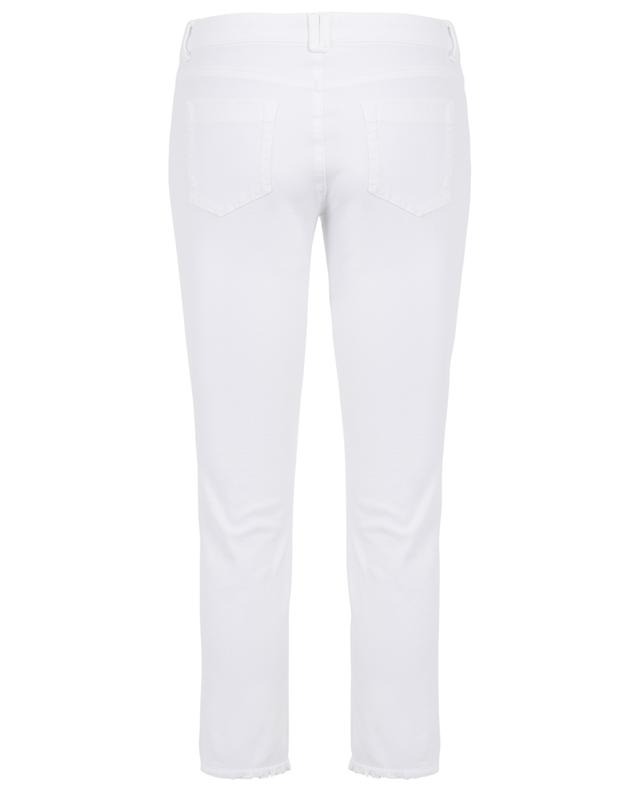 Claire cropped stretch jeans SEDUCTIVE