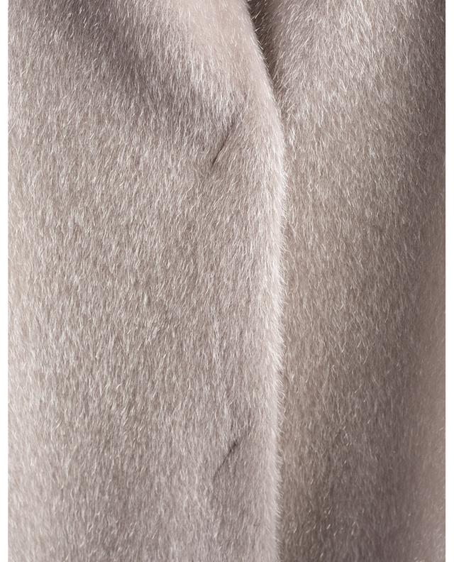 Faux fur coat HERNO
