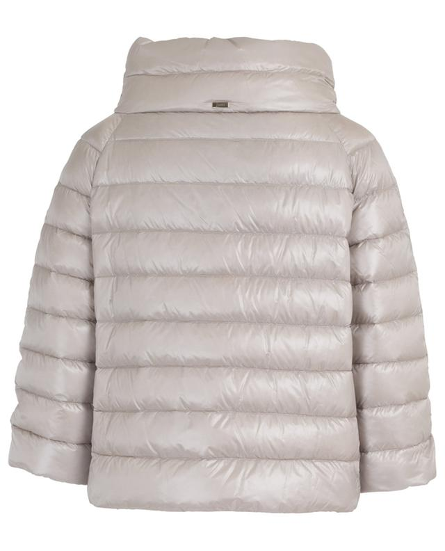 Iconico Sofia lightweight down jacket HERNO
