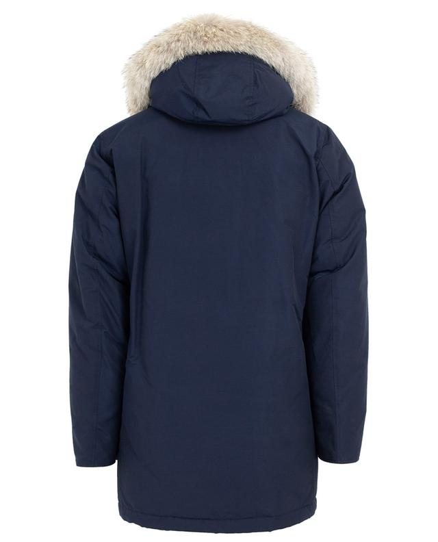 Arctic parka with fur WOOLRICH