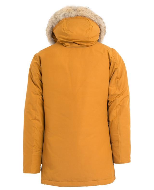 Parka avec fourrure Arctic WOOLRICH