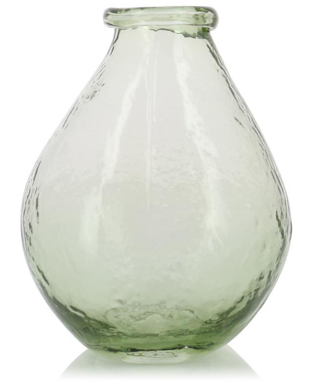 Vase en verre Flower Small GARDEN TRADING