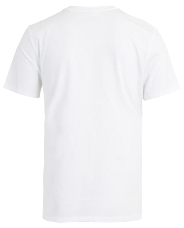 Ollie logo print T-shirt A.P.C.