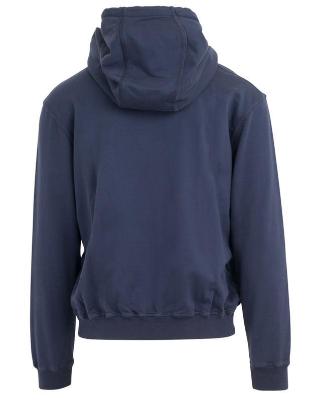Sweatshirt aus Baumwolle mit Kapuze FEDELI