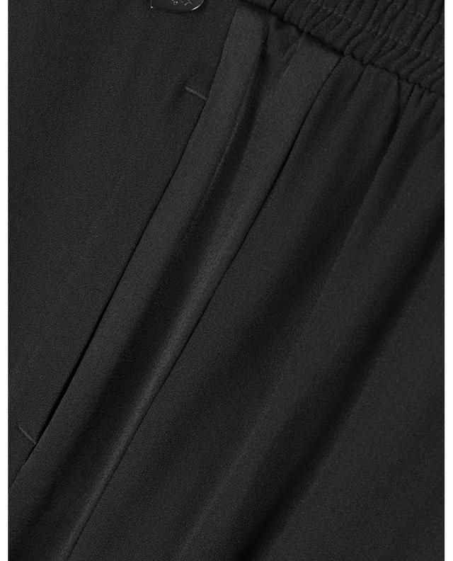 Crêpe trousers TWINSET
