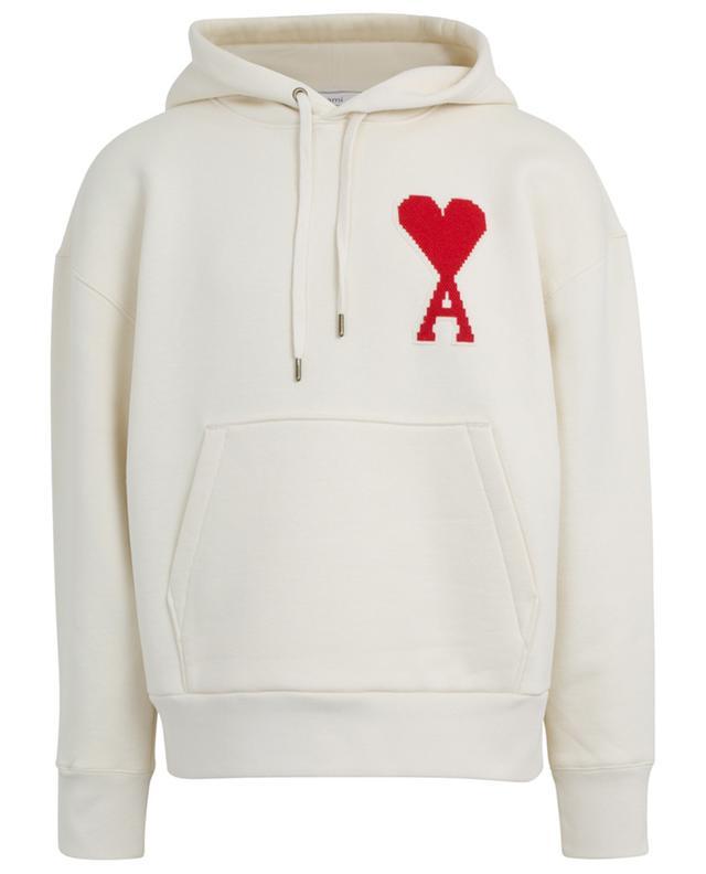 Big Ami de Coeur oversized hoodie AMI