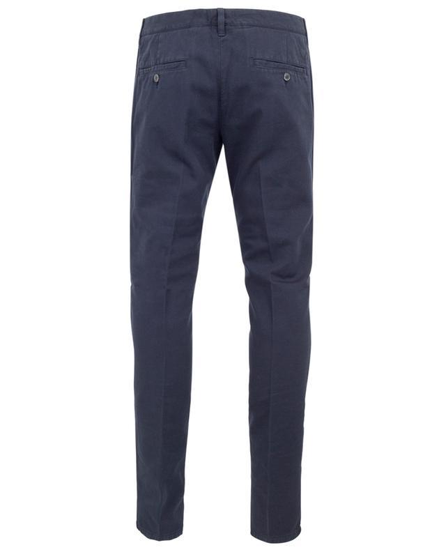 Pantalon chino en coton AMI