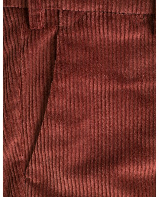 Pantalon en velours côtelé SC Reg BERWICH