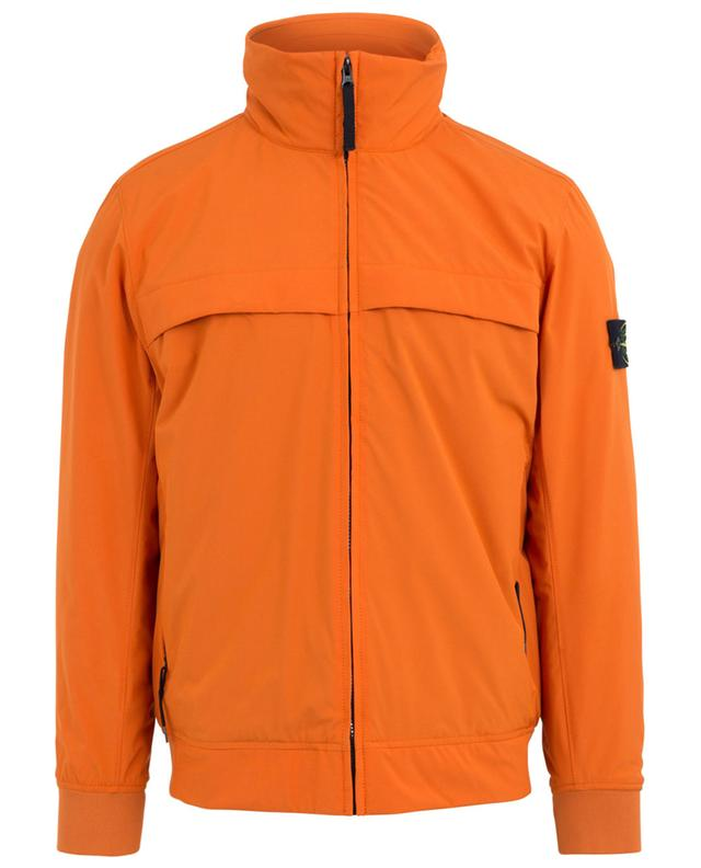 Soft Shell-R with Primaloft Insulation bomber jacket STONE ISLAND