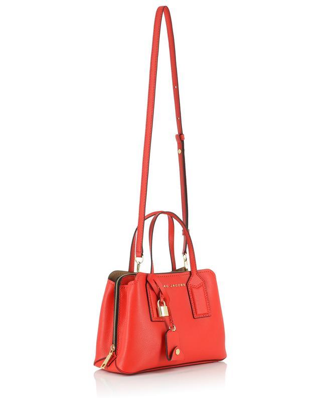 The Editor 29 grained leather handbag MARC JACOBS