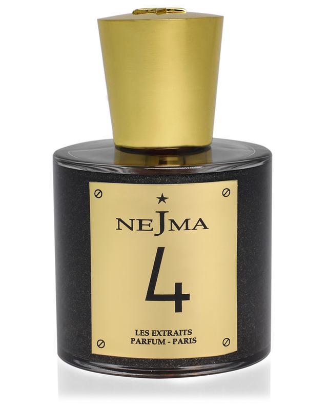 Nejma 4 eau de parfum NEJMA