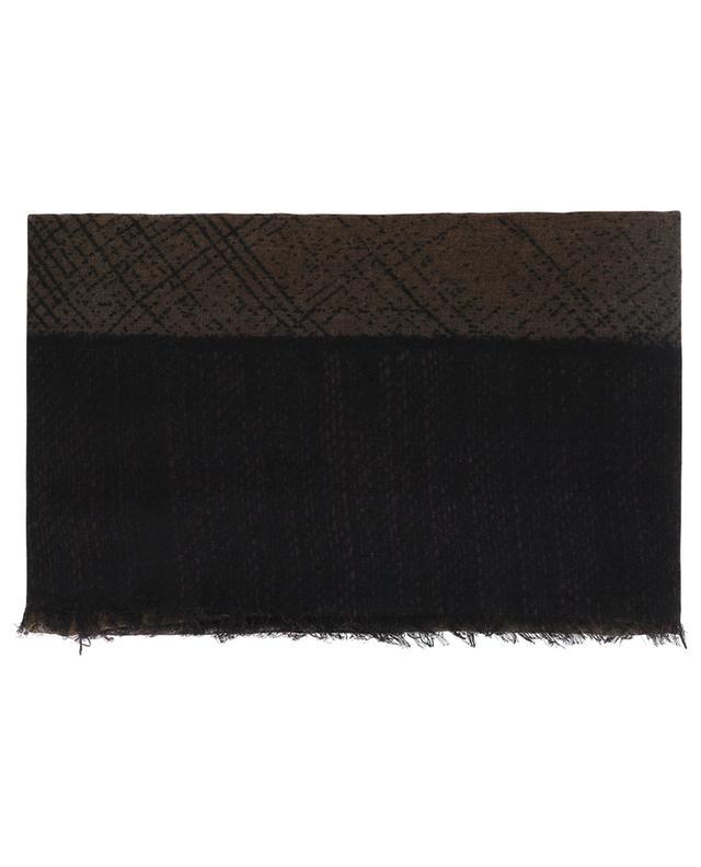 Wanda cashmere and silk shawl FALIERO SARTI