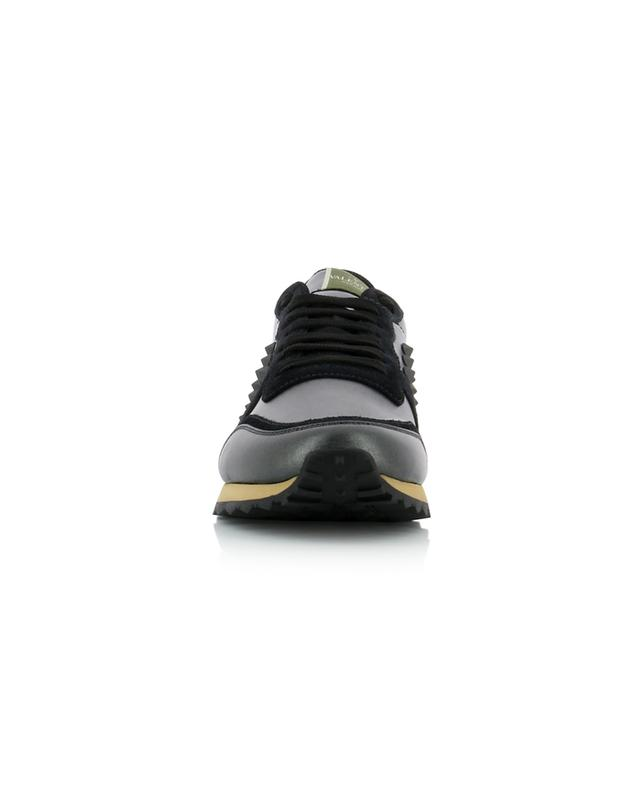 Rockrunner leather sneakers VALENTINO