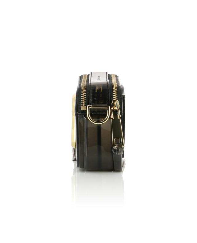 Transparente Minitasche aus PVC The Jelly Snapshot MARC JACOBS