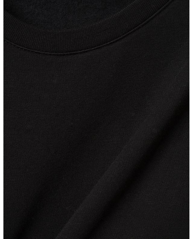 T-shirt à manches longues French Touch Soft Touch MAJESTIC FILATURES
