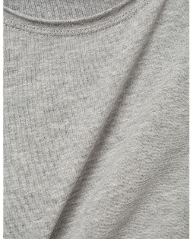 F. T-shirt manches courtes MAJESTIC FILATURES MAJESTIC FILATURES