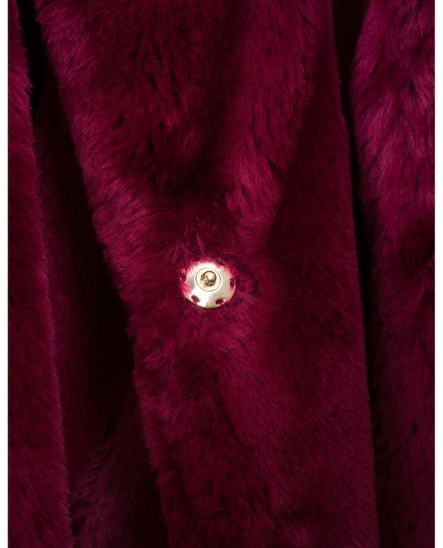 Manteau en fourrure synthétique Sevres IBLUES